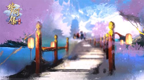 深入画境 《梦间集》新篇章「琴与棋」今日开启-图1.jpg