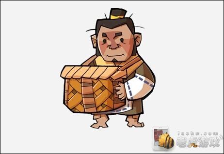 全民水浒豪侠阵容推荐 攻守两不误-1406526215172.jpg