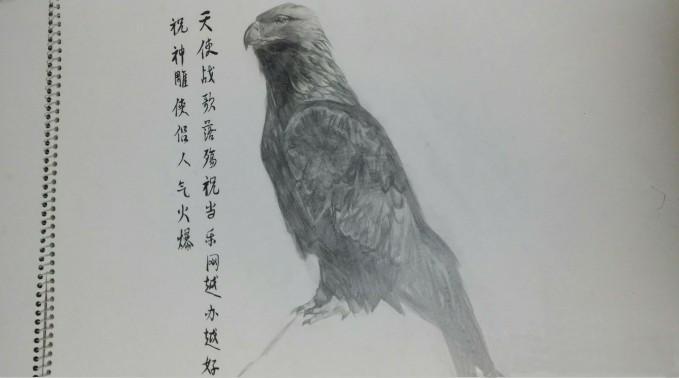 完美神雕 专访【天使战歌】传递正能量-图片1.jpg