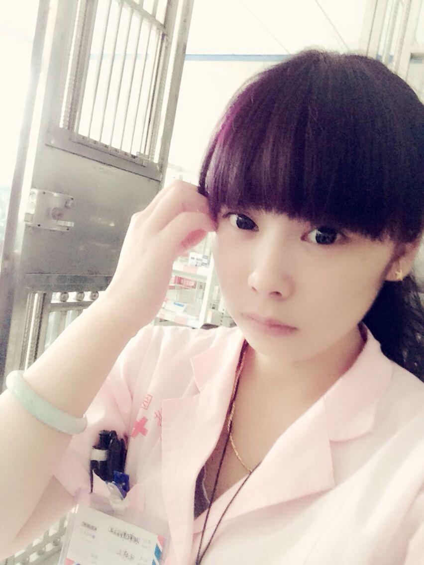 护士资格�y.i_《i\'老虎友》神雕侠侣粉嫩小护士-宋婷玉