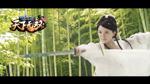 《神雕侠侣》爆下月初新版上架 MV花絮曝光-1.jpg