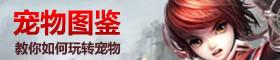 神雕侠侣:新会员送88彩金手游宠物资料专题