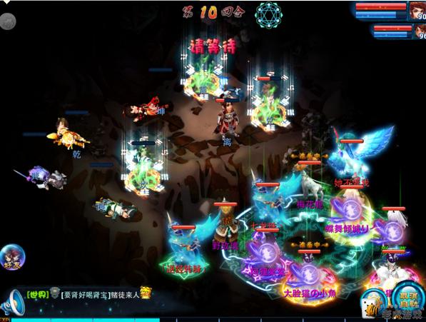 玩家经验分享十绝闯关攻略之独孤篇-1.png