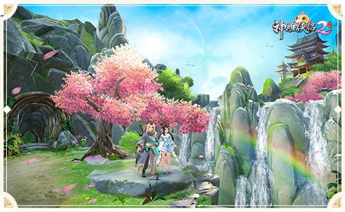 杨龙合作实力暴涨,这可能是最有代入感的神雕游戏-图2 虽说杨过小龙女是主角,但其他人的故事也很有趣.jpg