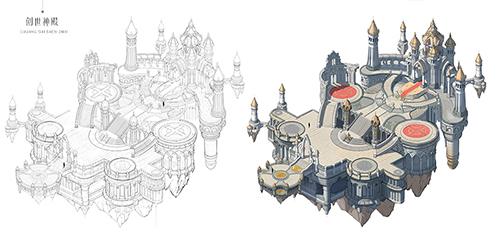 魔幻大世界故事的起源:神与神的背后-图2.jpg