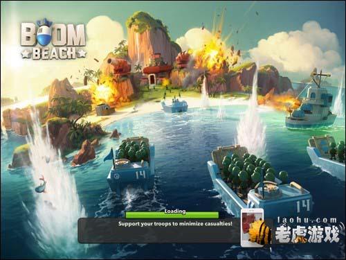 ...海岛奇兵也是一款策略游戏不过却是在海岛上打出自己的一片...