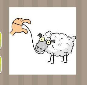 羊和鹰猜成语_看图猜成语