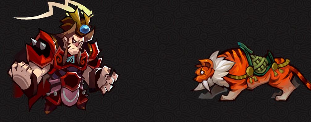 《天天斗三国》评测:坑死人的盗版游戏