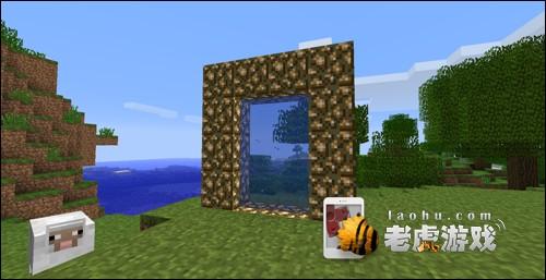 我的世界天堂之门mod下载 附带Mod安装教程-天堂之门1.jpg