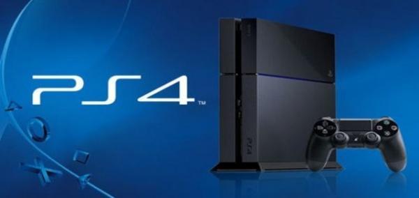 索尼称国行ps4游戏主机已经报审
