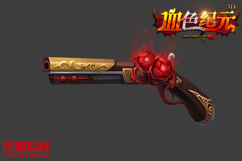 海扁boss《血色纪元》畅爽战斗系统揭秘-图2.jpg