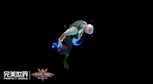里约大冒险 《神魔大陆》手游奥运会周三开幕-图4.jpg