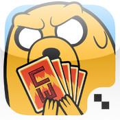 《卡牌战争:探险活宝》评测:新颖动画卡牌