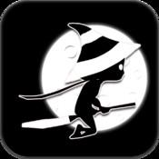 《半影》游戏评测:废柴女巫的跑酷之旅
