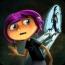 紫发姑娘历险记