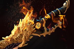 倚天剑和屠龙刀海报3