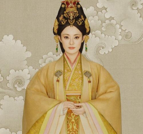 张雨绮代言手游《倚天屠龙记》 联手芭莎玩转艺术跨界-3.png